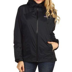 Patagonia Black Rain Shadow Jacket